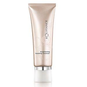 3/$50 NIB Equitance Skin Brightening Cleanser 4 oz